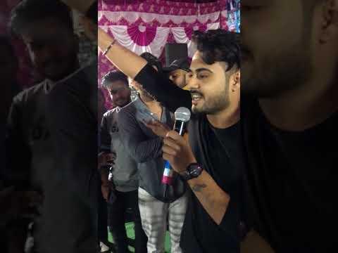 Dilraj dhillon | Live Show | Kabbadi cup dhuri