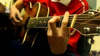 Lặng Yên (Hướng dẫn đệm hát guitar)