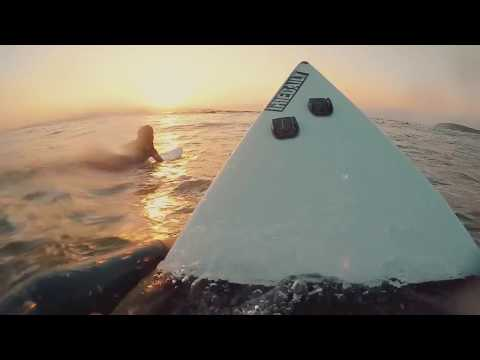 somo  sunset Surf Trip
