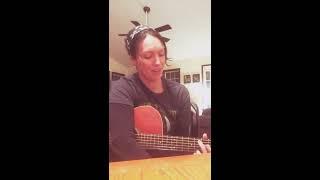 Miranda Lambert Tin Man cover by Sarah Patrick