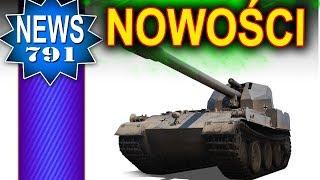 Nowy Grille 15, wygląd sklepu, kody na nagrody - World of tanks
