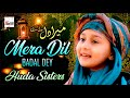 Huda Sisters - Mera Dil Badal De - 2020 New Heart Touching Beautiful Naat Sharif - Hi-Tech Islamic