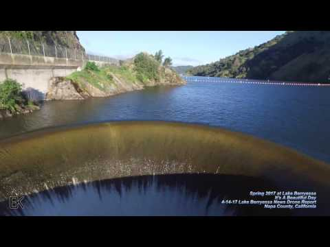 spring-2017-at-lake-berryessa-it-s-a-beautiful-day-bonus-footage-lb-news-drone-report-4-14-17