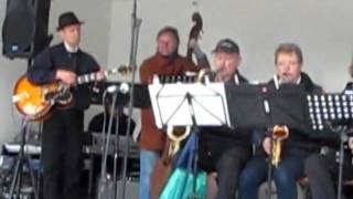 Tuusulanjärvi Big Band - Teddy The Toad