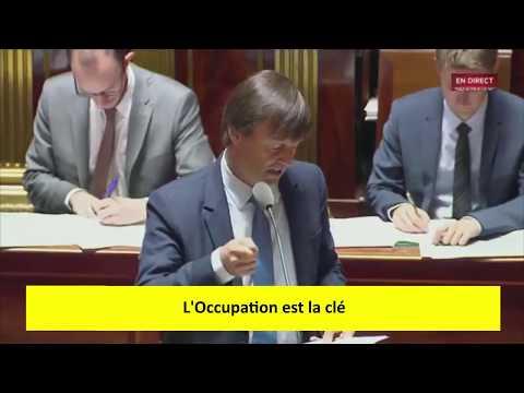 [Détournement] Nicolas Hulot appel à l'Occupation & à rejoindre les Comités de soutiende YouTube · Durée:  1 minutes 19 secondes