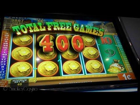 Slot shot game