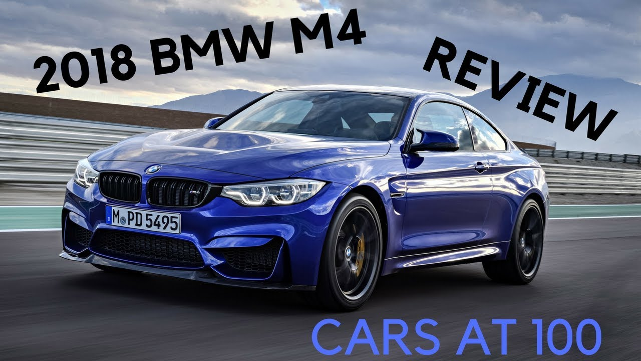 2018 bmw m4 review fastest bmw coupe under 80k youtube fastest bmw coupe under 80k sciox Images
