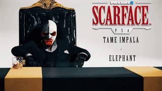 Tame Impala - Elephant (Kingpin Edit)