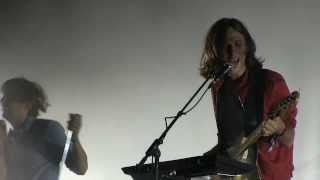 """Phoenix @ Lollapalooza- """"Consolation Prizes"""" (1080p HD) Live in Chicago on August 4, 2013"""