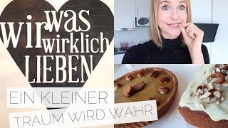 EIN TRAUM WIRD WAHR! Mein eigenes Café? | Weekly Vlog Teil 2 |Charlotte K.