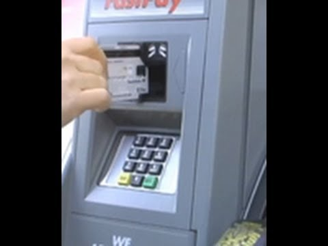 how to create credit card skimmer