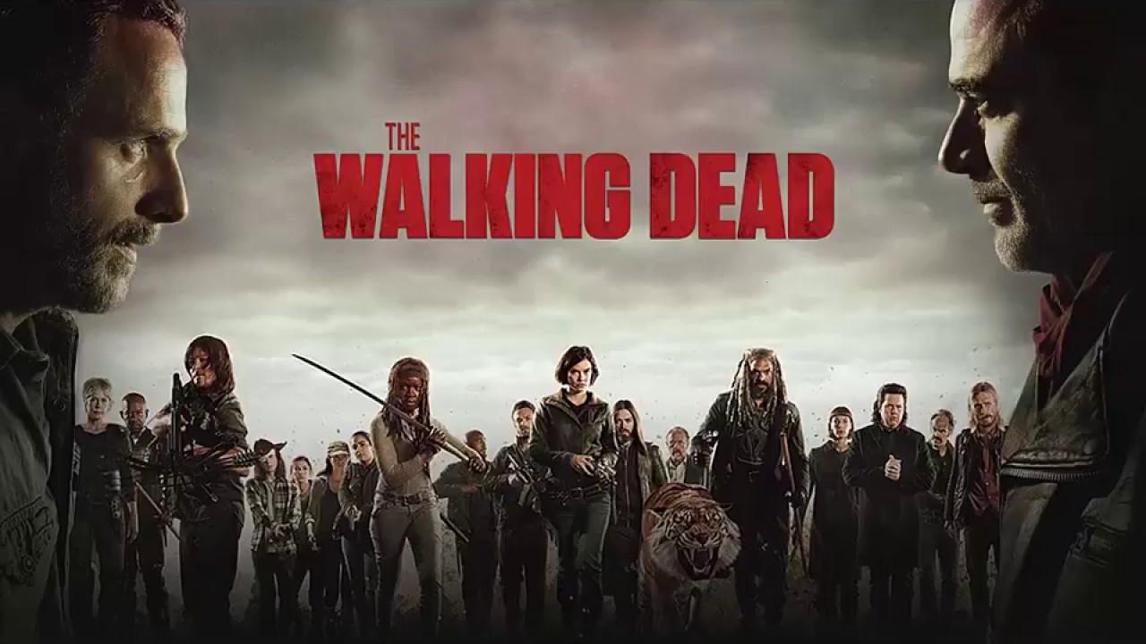 Descargar The Walking Dead 6 Temporada Mega