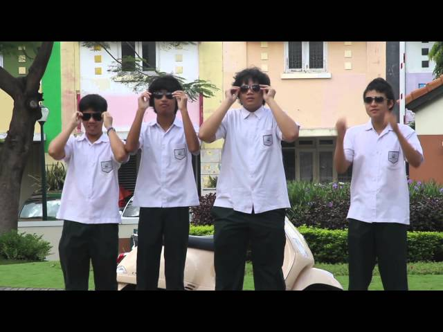 Graduation Video 10A Sekolah Ciputra 2012-2013 Travel Video