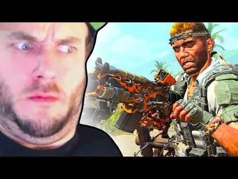ARE SNIPERS OVERPOWERED!? (Black Ops 4 Sniping)
