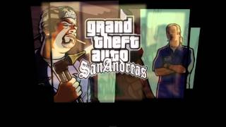 GTA San Andreas Theme Song Extended (CJ Rap) [HD]