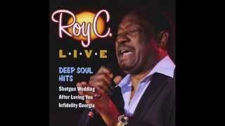 Roy C    If I Could Stop Loving You    She