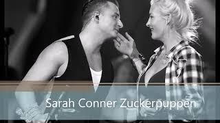 Sarah Conner Zuckerpuppen