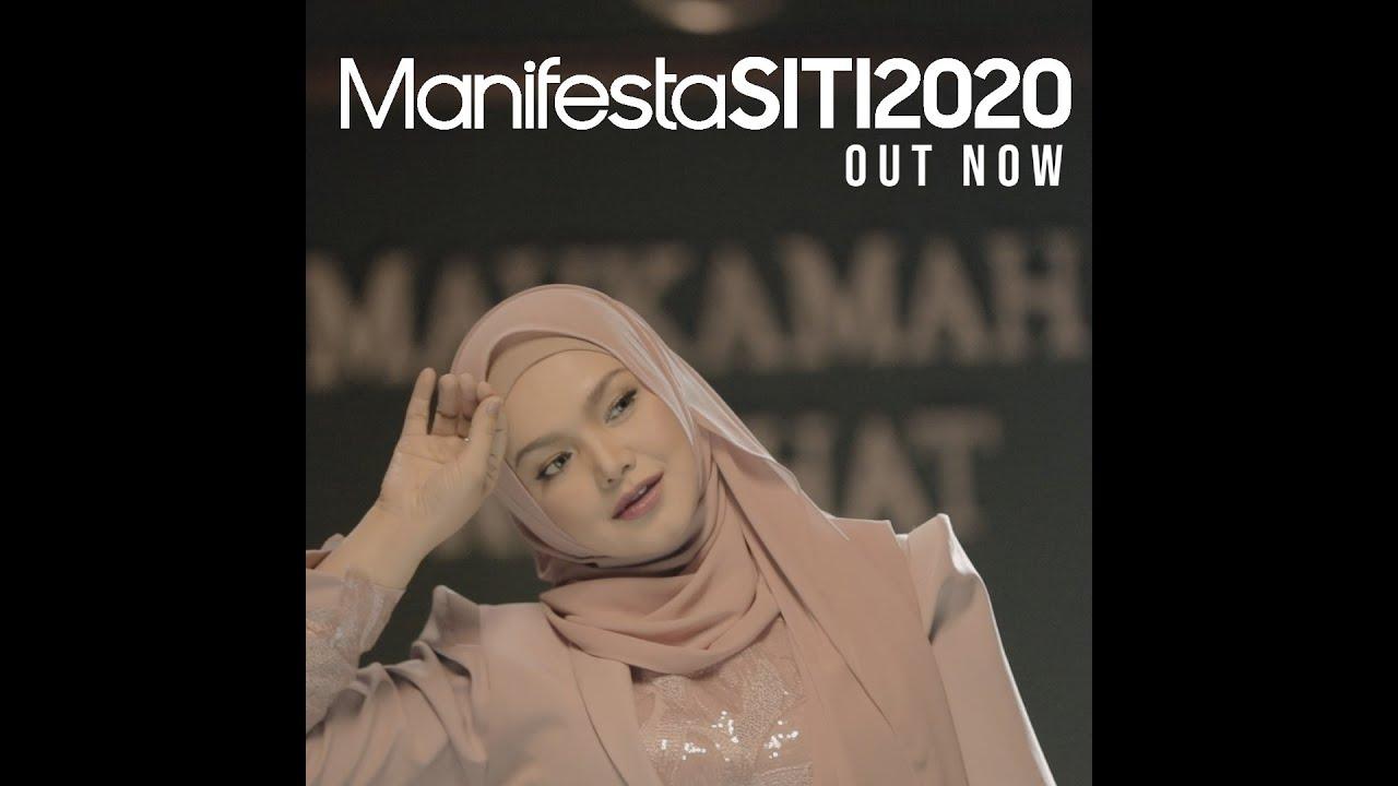 ManifestaSITI2020 Out Now !!