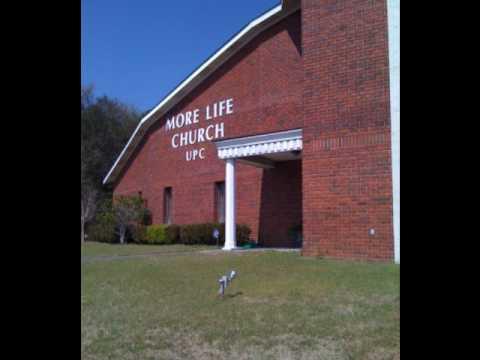Daystar Shine Down on Me - More Life United Pentecostal Church Choir
