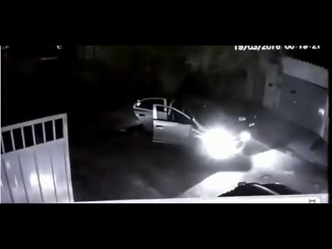 Failed robbery to an off duty cop