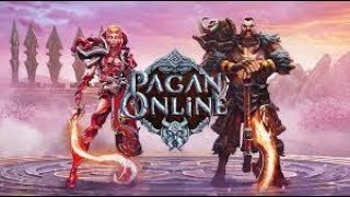 "[decouverte] PAGAN ONLINE ""enfin un hack n'slash pour concurrencer diablo 3 ?"" (gameplay fr)"