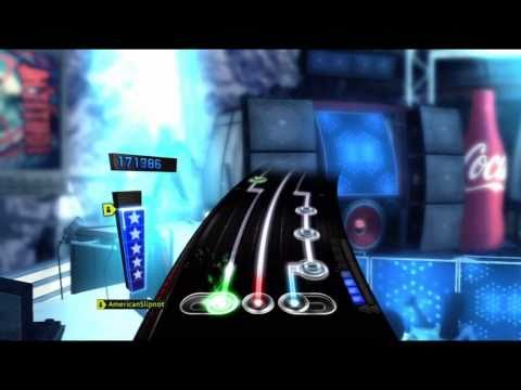 DJ Hero 2 - Not Afraid/ Lollipop (Eminem/ Lil' Wayne) - {98% Hard}