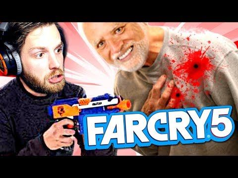 SHOOT YOUR FRIENDS EPISODE 2 [Far Cry 5]