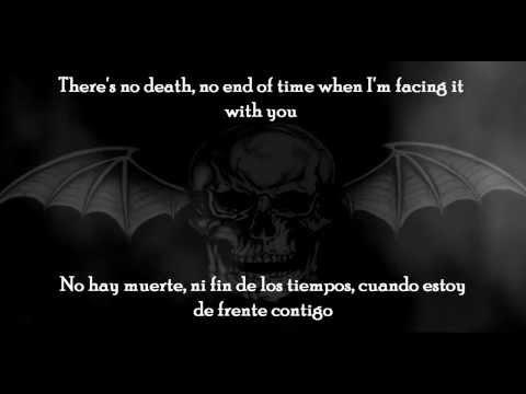 Acid Rain - Avenged Sevenfold (Subtitulos español e ingles)