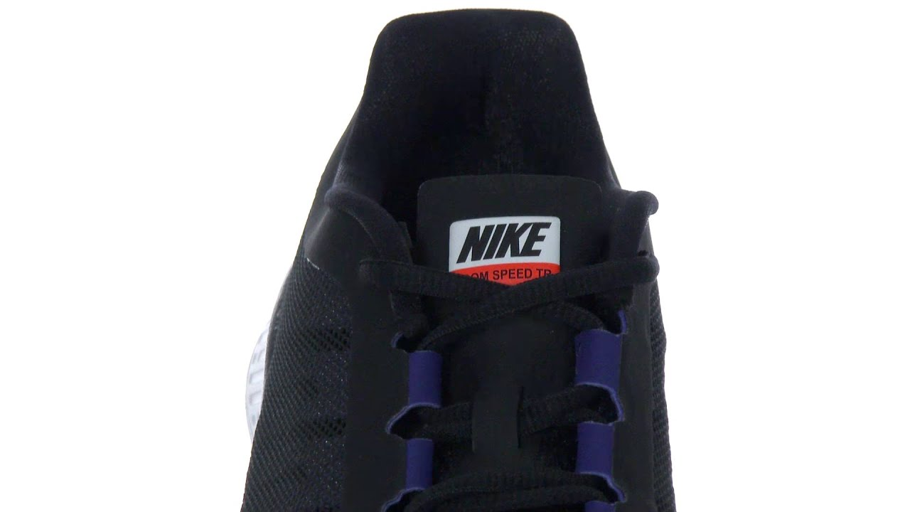 bc412318f00 NIKE Mens Zoom Speed Trainer 3 with Nik - YouTube