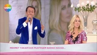 Mehmet Yakar - Uzun Hava BARAK