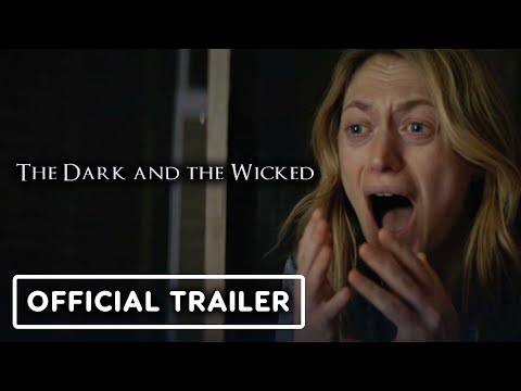 The Dark and the Wicked - Exclusive Official Trailer (2020) Marin Ireland, Xander Berkeley