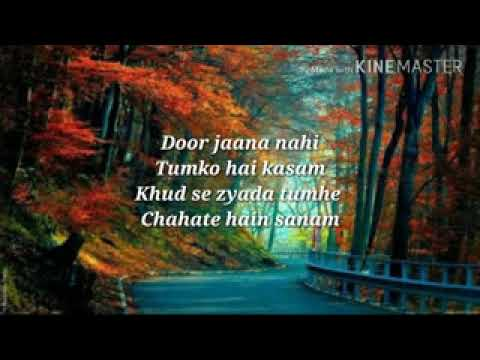 Jitni Dafa Full Song Lyrics