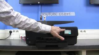 usb killer versus the printer hp officejet pro 6830 how to deal with printhead problems