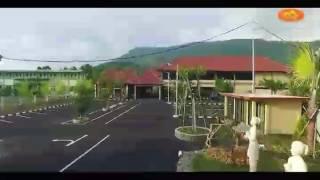 Dayang Resort Singkawang  By Cocunutvideography