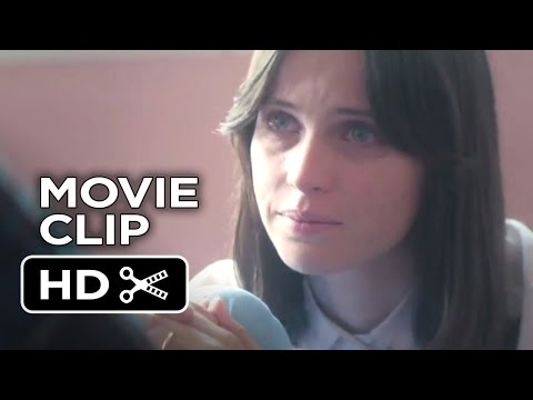 The Theory of Everything Movie CLIP - Blink to Choose (2014) - Felicity Jones Movie HD