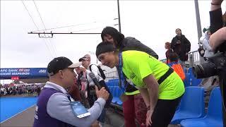 Казанский марафон (интервью)