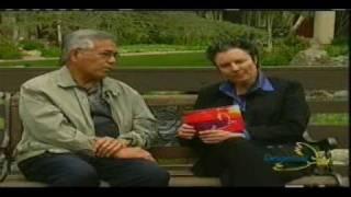 Ho'oponopono - How Blue Solar Water Works with Mabel Katz and Dr. Ihaleakala Hew Len