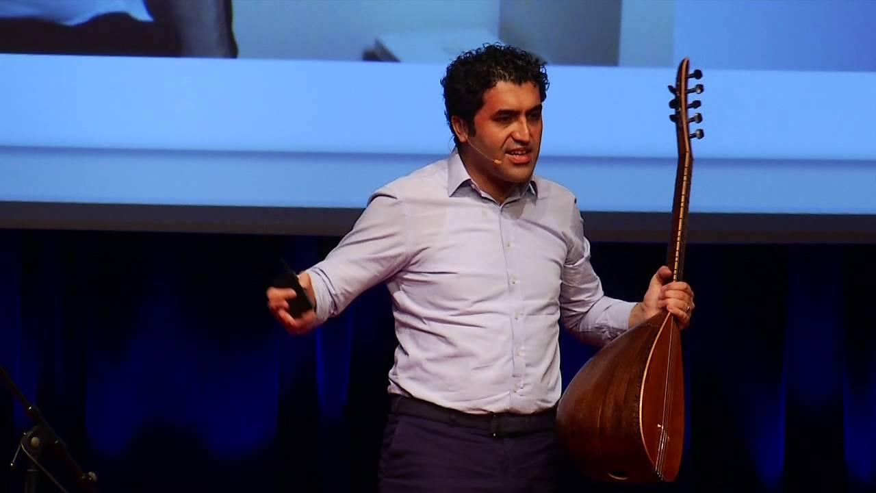Gelenek ve Modernite Çatışmasında Bağlama İcrası | 2015 | Erdem Şimşek (Tedx Türkiye)