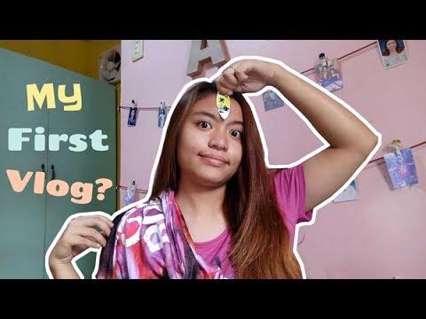 MAY PASALUBONG AKO GALING BORACAY?? | JaniVlog #1