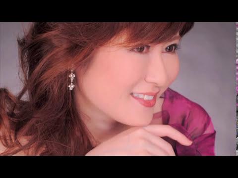 Yoko Maria :Fall in love 恋におちて ヨーコ・マリア soprano japanese love song ソプラノ歌手 女性オペラ歌手 声楽家