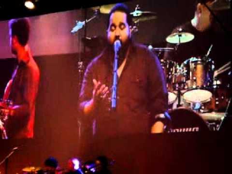Reza Sadeghi - Delam barat tang shode joonam LIVE Düsseldorf
