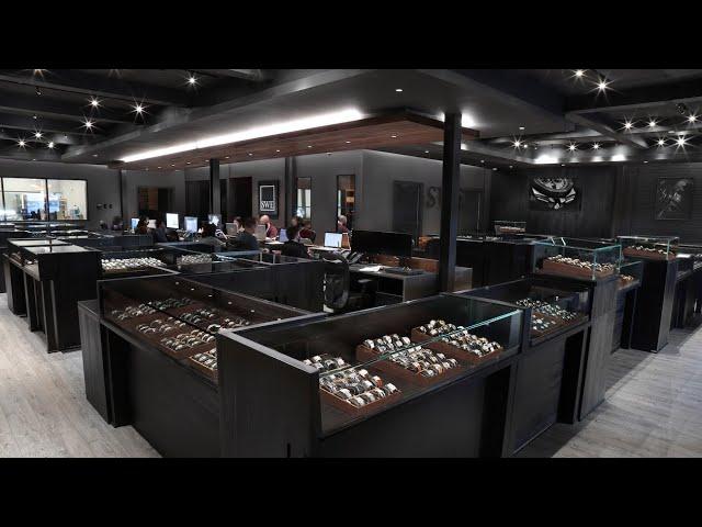Welcome to SwissWatchExpo: New Luxury Watch Showroom in Buckhead, Atlanta