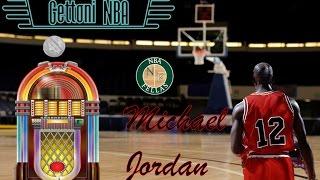 Quando Michael Jordan indossò il numero 12