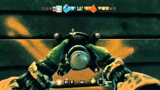 Rainbow Six Siege Montage : Fuse in a Hurry!(Rainbow Six Siege Montage i made in upload studio on the xbox one Sorry about the music being a little low quality please leave a like subscribe for more!, 2015-10-10T18:48:24.000Z)