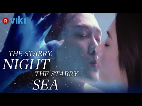 The Starry Night, The Starry Sea - EP 23   Romantic Kiss At the Aquarium [Eng Sub]