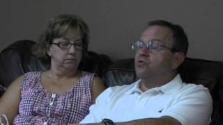 Attachment Disorder Treatment - Parents discuss their daughter