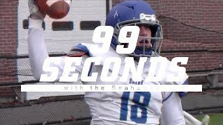 99 Seconds with the Seahawks (20181111)