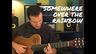 Somewhere Over The Rainbow Fingerstyle.mp3