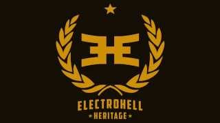 Electrohell Heritage Feat Voltvet Eatery & Coffee