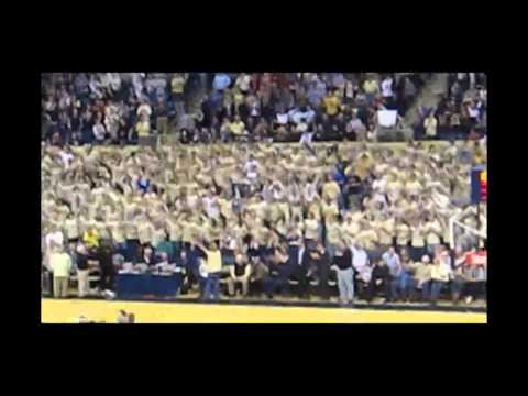 Hail to Pitt Basketball